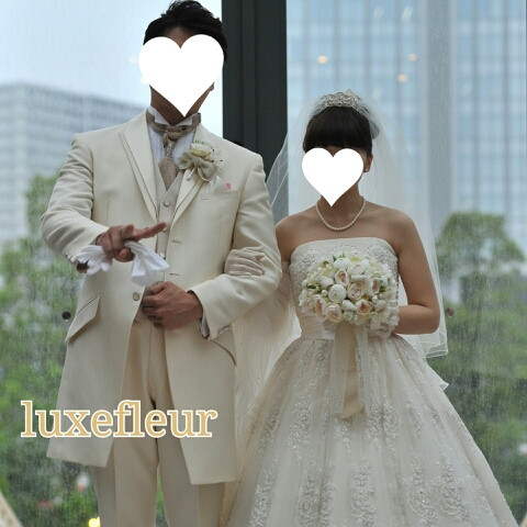 花嫁様からのお便り アニヴェルセル豊洲